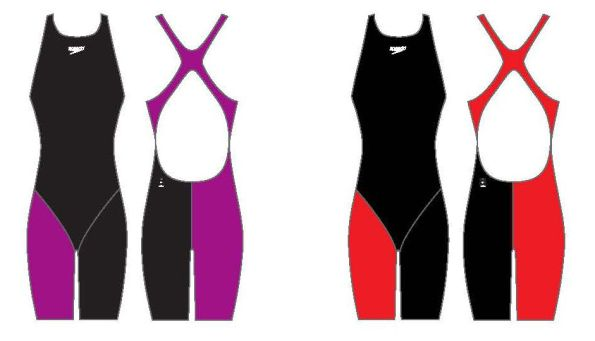 Speedo LZR Elite 2 New Colors